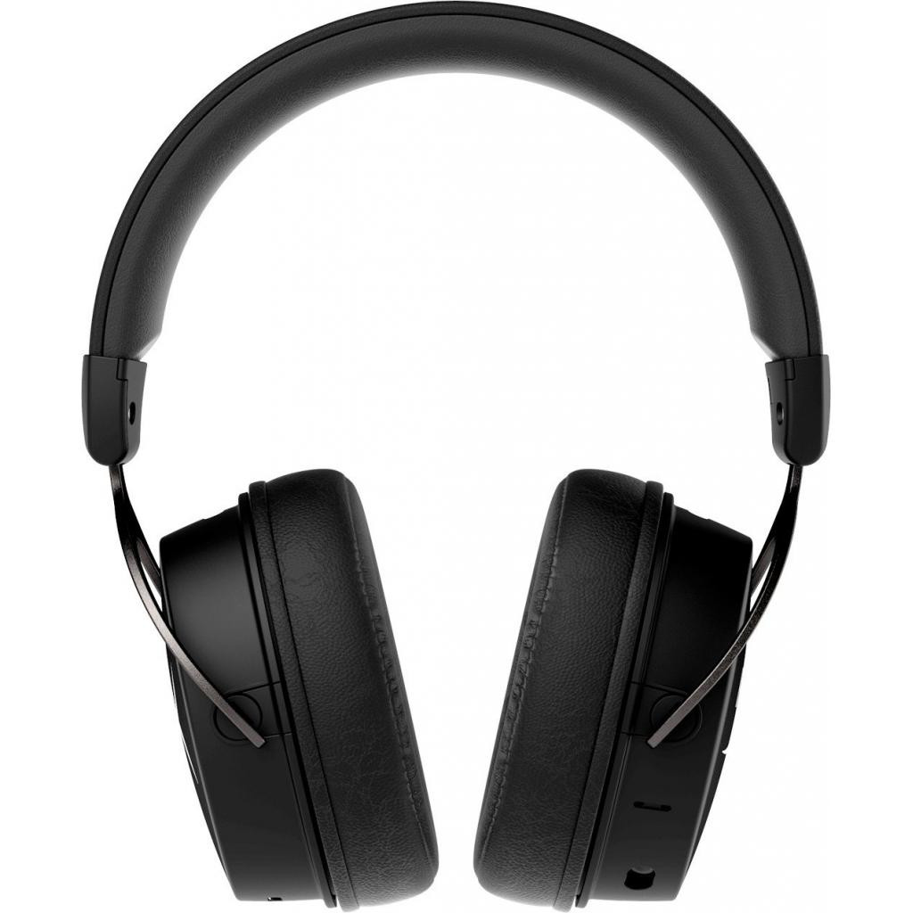 Наушники Kingston HyperX Cloud MIX Gaming Headset + Bluetooth Black (HX-HSCAM-GM)