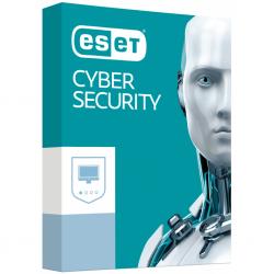 Антивирус ESET Cyber Security для 2 ПК, лицензия на 1year (35_2_1)