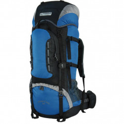 Рюкзак Terra Incognita Mountain 80 blue / black (4823081500308)