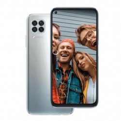 Мобільний телефон Huawei P40 Lite 6/128GB Skyline Grey (51095TUE)