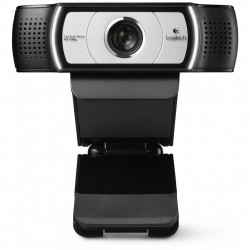 Веб-камера Logitech Webcam C930e HD (960-000972)