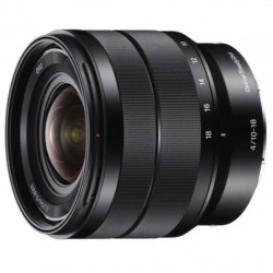 Объектив SONY 10-18mm f/4.0 for NEX (SEL1018.AE)