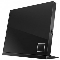 Оптичний привід Blu-Ray/HD-DVD ASUS SBW-06D2X-U/BLK/G/AS