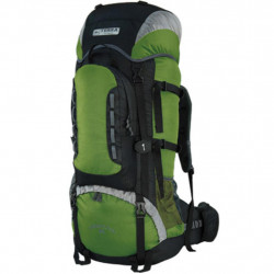 Рюкзак Terra Incognita Mountain 100 green / black (4823081500346)
