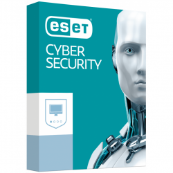 Антивирус ESET Cyber Security для 18 ПК, лицензия на 3year (35_18_3)