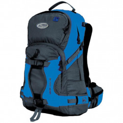 Рюкзак Terra Incognita Snow-Tech 40 blue / gray (4823081500933)