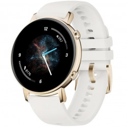 Смарт-годинник Huawei Watch GT 2 42 mm Frosty White (Diana-B19J) SpO2 (55025350)