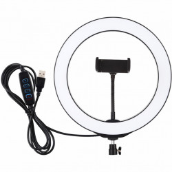"Набір блогера Puluz Ring USB LED lamp PU397 10.2"" (PU397)"