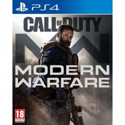 Гра SONY Call of Duty: Modern Warfare [Blu-Ray диск] [PS4] (88418RU)