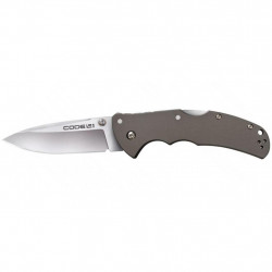 Нож Cold Steel Code 4 SP, S35VN (58PS)
