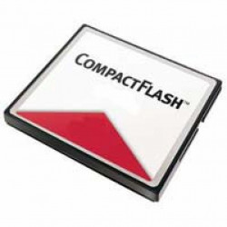 Карта памяти Transcend 2Gb Compact Flash 133x (TS2GCF133)