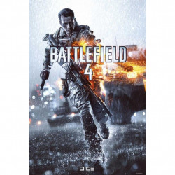 Игра PC Battlefield 4 Region Free (RU)
