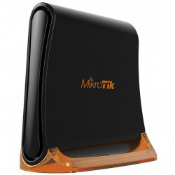 Маршрутизатор Mikrotik hAP mini (RB931-2ND)