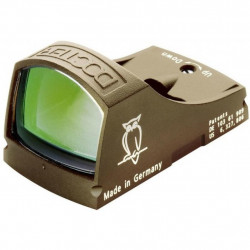 Приціл Docter Sight C Flat Grafit Black (55760)