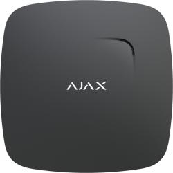 Датчик дыма Ajax FireProtect Plus Black (5636)
