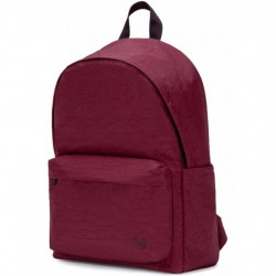 Рюкзак Xiaomi RunMi 90 Points Youth College Backpack Deep Red (6972125147981)