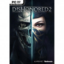 Игра PC Dishonored 2