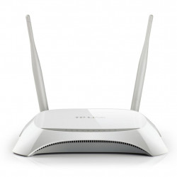 Маршрутизатор TP-Link TL-MR3420