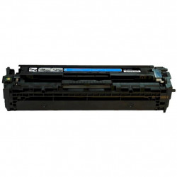 Корпус картриджу HP CB540A/125A Black (C_VIRGIN_CB540A)