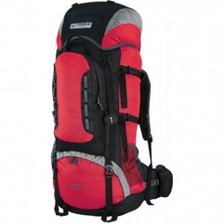 Рюкзак Terra Incognita Mountain 80 red / black (4823081500322)