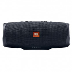 Акустична система JBL Charge 4 Midnight Black (JBLCHARGE4BLK)