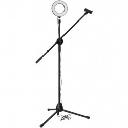 Набір блогера Gelius Pro GP-PT-002 - Portable Tripod Kit LED Stork (00000079639)