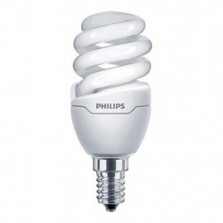 Лампочка PHILIPS E14 8W 220-240V WW 1PF/6 Tornado T2 mini (8718696477779)