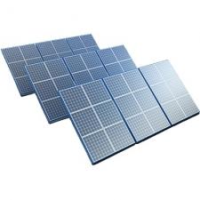 Сонячні батареї (панелі)