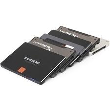 Внутрішні SSD