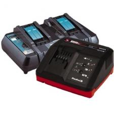 Зарядний пристрій для акумуляторів інструменту
