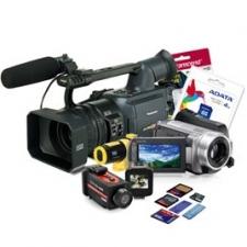 Фото- відео камери
