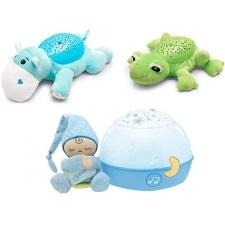 Іграшки-нічники