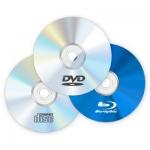 Компакт-диски та дискети