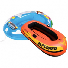 Надувний човен