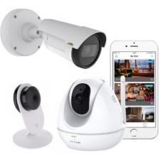 Мережеві камери
