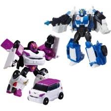 Трансформери та роботи