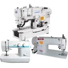 Швейні машини