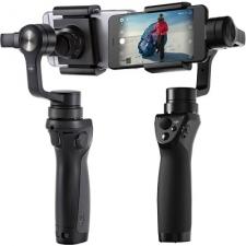 Ручні стабілізатори для відеозйомки