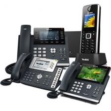 Стаціонарна телефонія