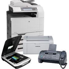 Техніка для друку та сканування