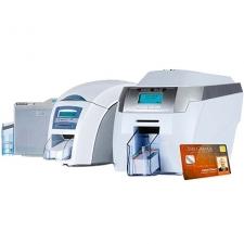 Принтер пластикових карт