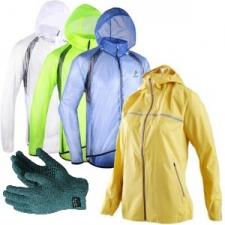 Водонепроникний одяг