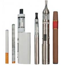 Вейпінг (електронні цигарки)