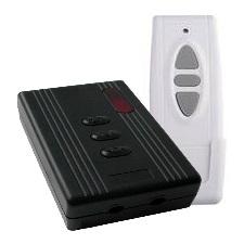 Пульт управління бездротовими вимикачами