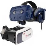 Віртуальна реальність - окуляри