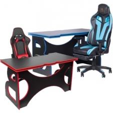 Комплект геймерской мебели