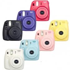 Камери миттєвого друку