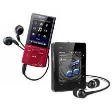 MP3-MP4 плеєри