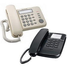 Телефони дротові